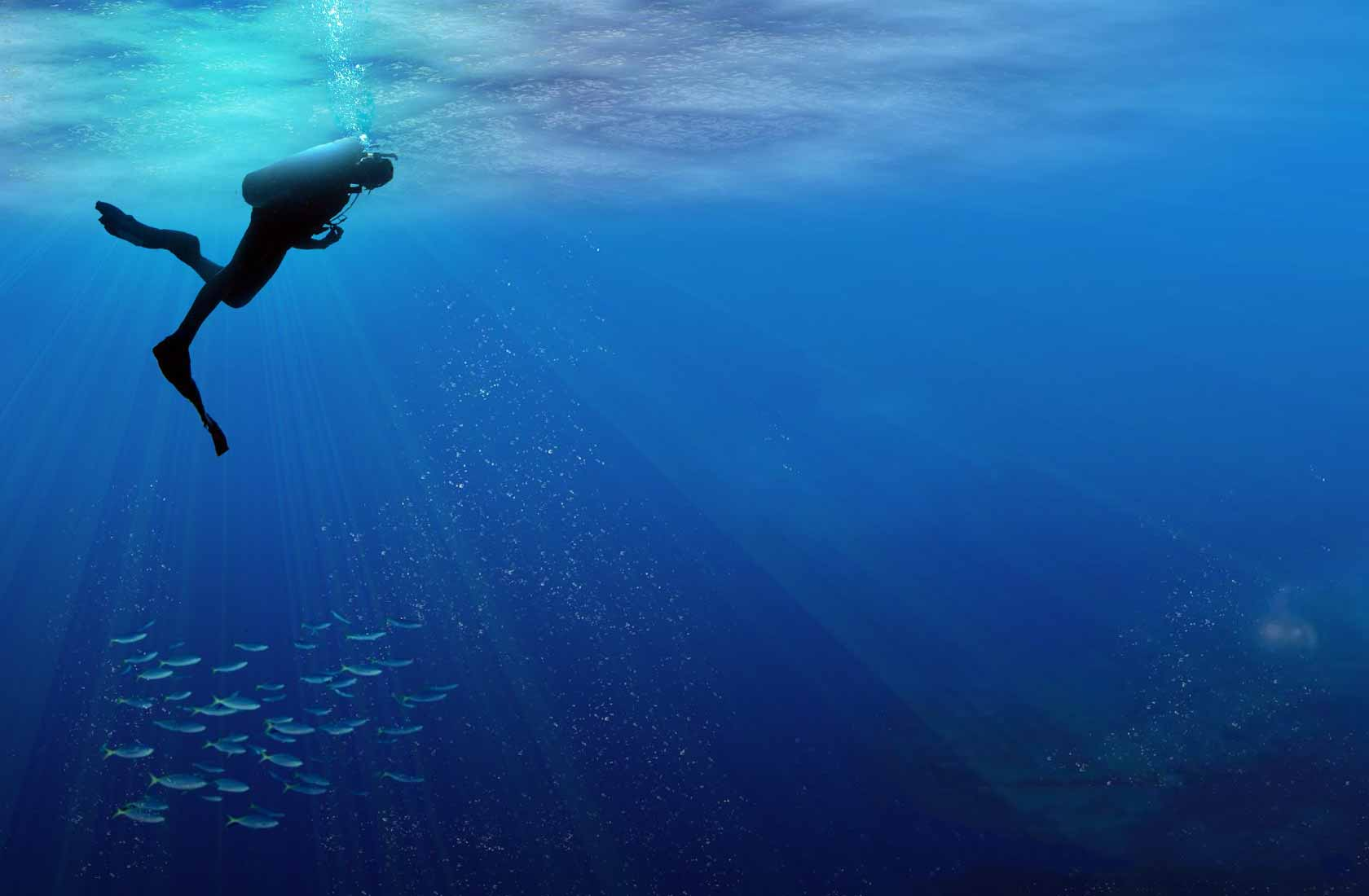 bkground_diver